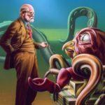 фрейд и осьминог